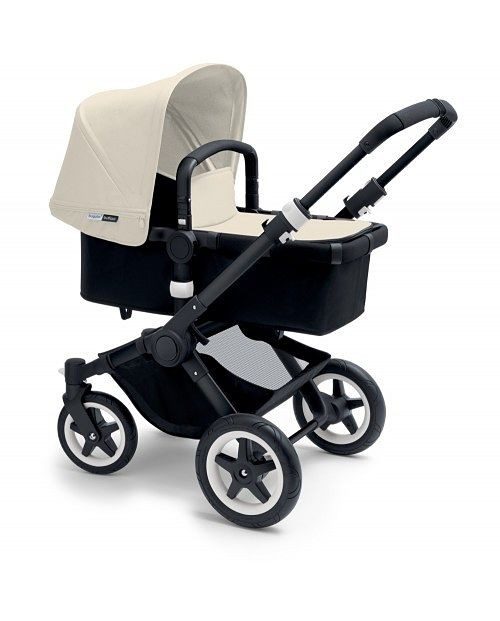 Carrycot stroller