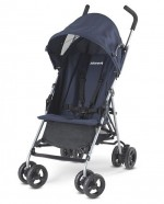 Single pushchair