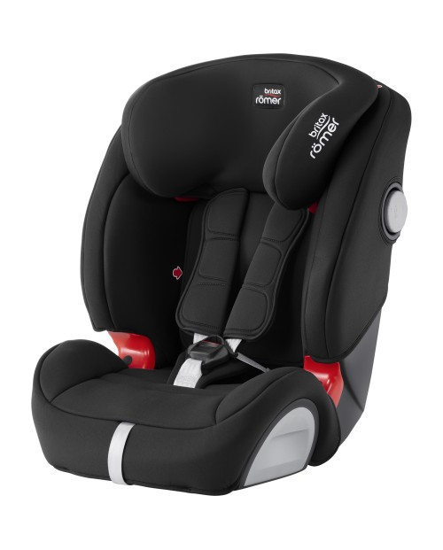 Car seat group 1-2-3 (from 9 to 36 kg)