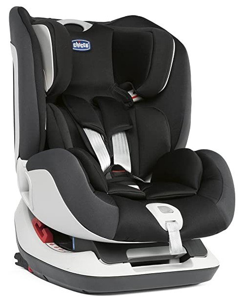 Car seat group 1-2 (from 9 to 25 kg)