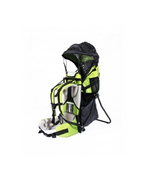 Excursion baby carrier